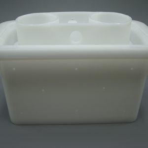 Kadova® Broodkaas 4/5 kg Molde para queso