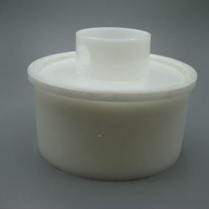 Kadova® Cilindrisch D225 H78 Kaasvorm