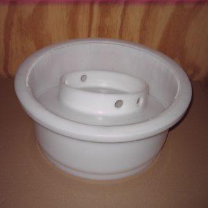 Kadova® Gouda 12 kg Käseform