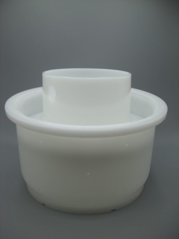 Kadova® Gouda 15 kg Cheese Mould