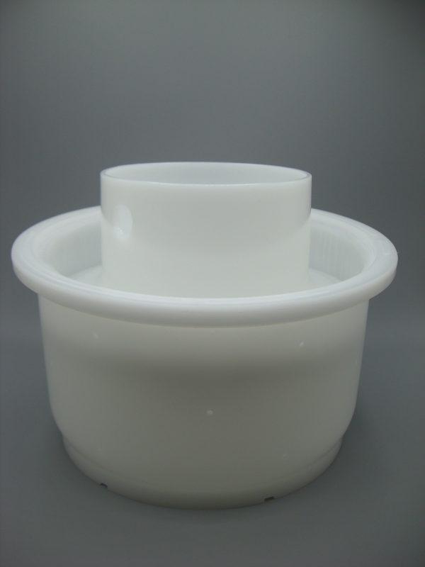 Kadova® Gouda 3 - 3,5 kg Molde para Queso