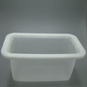 Kadova® Broodkaas 4/5 kg Filet du moule