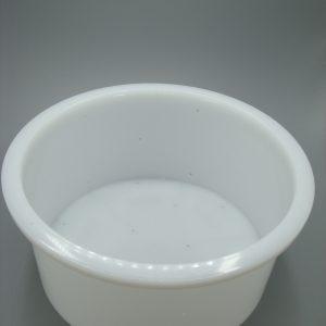 Kadova® Cilindrisch D375 H195 mm Vat