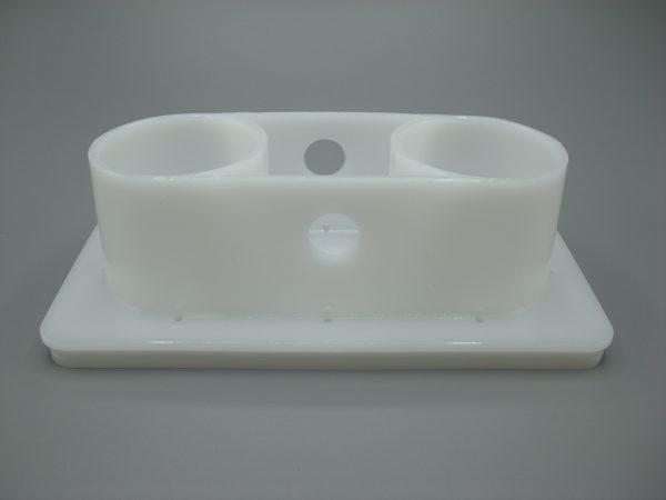 Kadova® Broodkaas 4/5 kg Deckel
