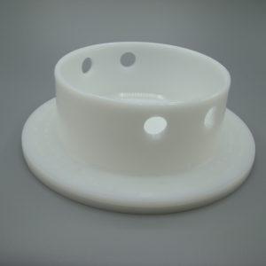 Kadova® Cilindrisch D375 H195 mm Volger