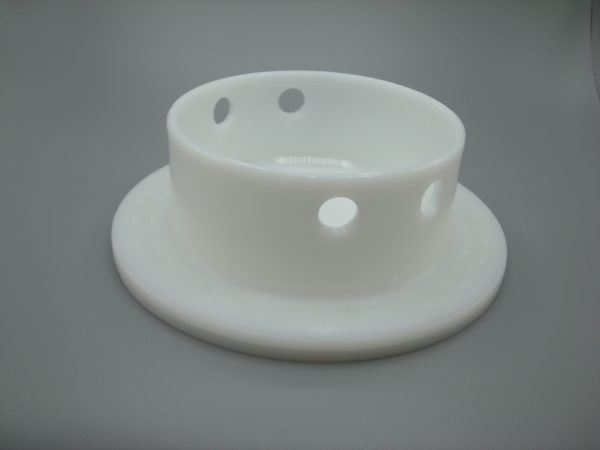 Kadova® Cylindrical D375 H195 mm Lid