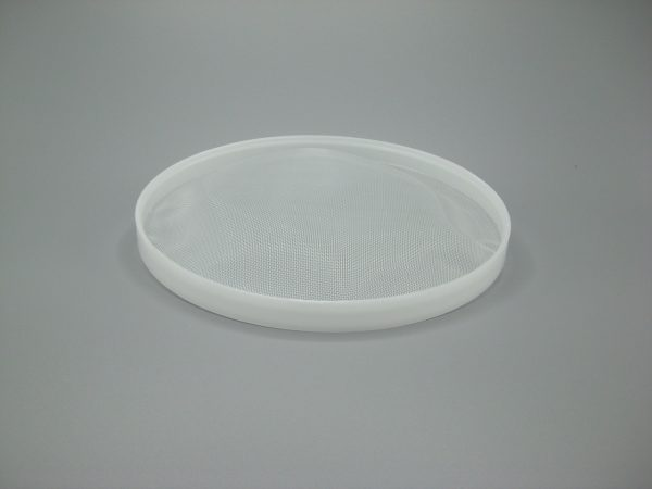 Kadova® Cylindrical D375 H195 mm Lid net